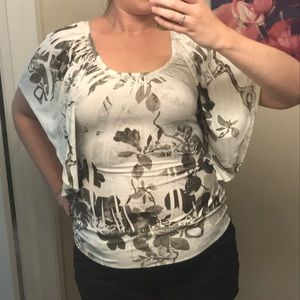 Charlotte Russe Dress Shirt